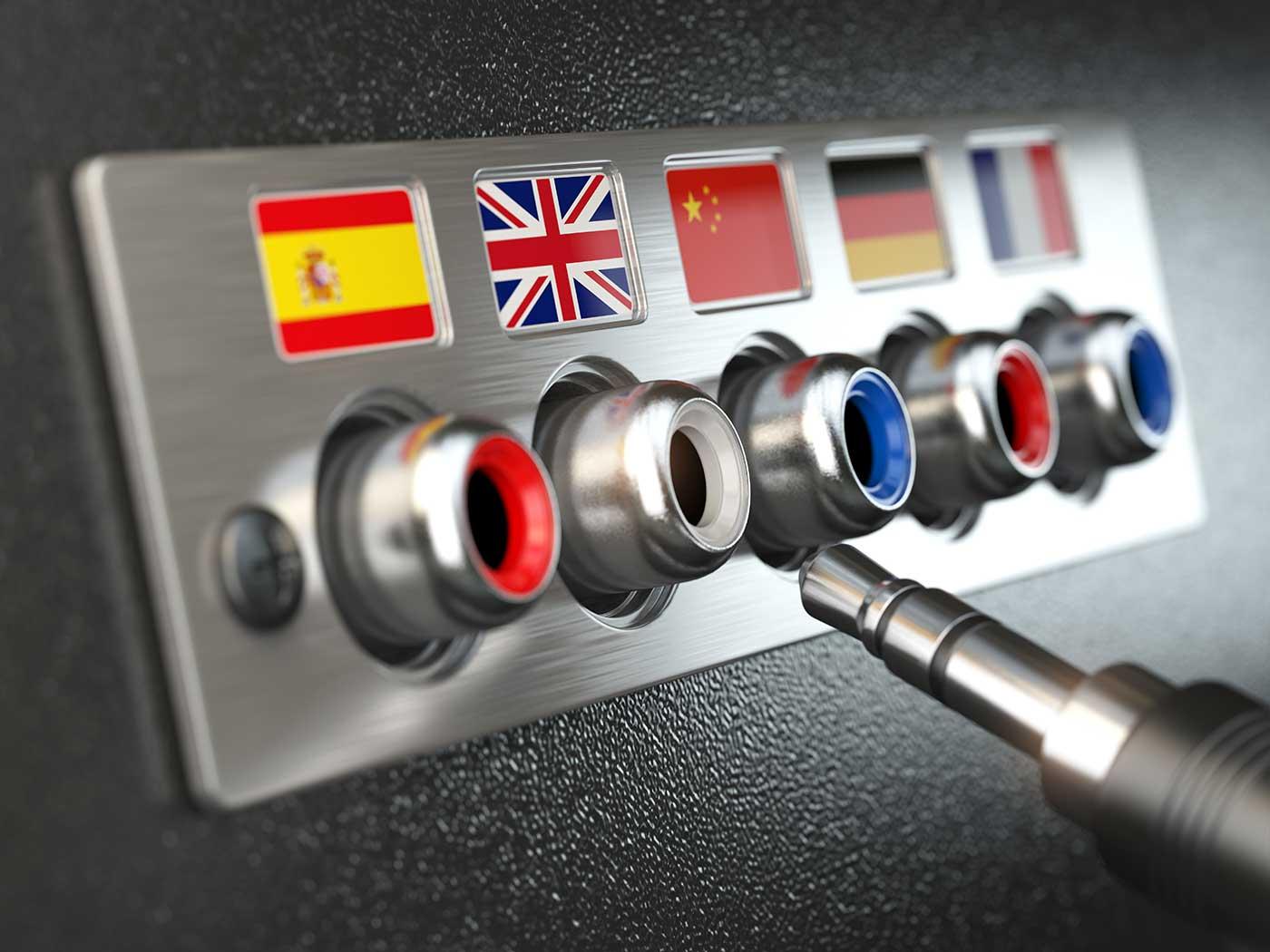 Le lingue più qualificanti per il mercato del lavoro